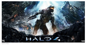 game halo