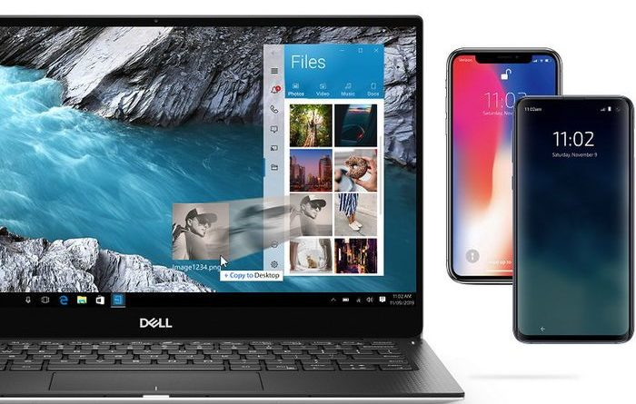 Selain Berbasis Android, Dell Mobile Connect juga Bakal Support iOS