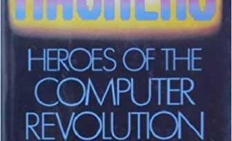 E-Book Hackers, Heroes of the Computer Revolution