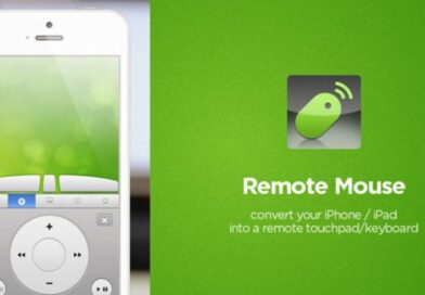 Download Remote Mouse